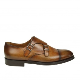 Loafers Doucal's DU1025ORVIUF091