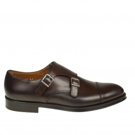 Loafers Doucal's DU1025ORVIUF087