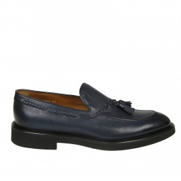 Loafers Doucal's DU1020VEROUF096