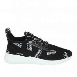 Sneakers Moschino Couture MA15064G16 MH0