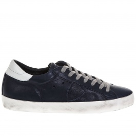 Sneakers Philippe Model CLLU 10