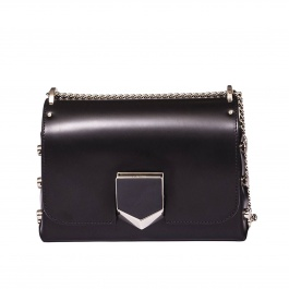 Crossbody bags Jimmy Choo LOCKETT  SBK