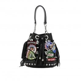 Shoulder bag La Carrie 182-E-150-TAB