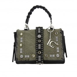 Shoulder bag La Carrie 182-T-310-CAB