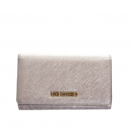 Wallet Moschino Love JC5553P P16LQ