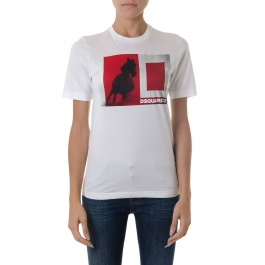 T-shirt Dsquared2 S72GD0096S22844