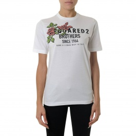 T-shirt Dsquared2 S72GD0112S22427