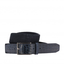 Belt Orciani 7655 CAM+COCCO