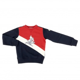 Pullover MONCLER 80220 809B3