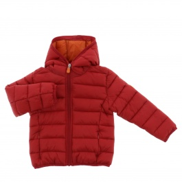 Jacket Save The Duck J3065B GIGA7