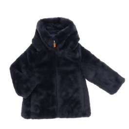 Coat Save The Duck J4007G FURY7