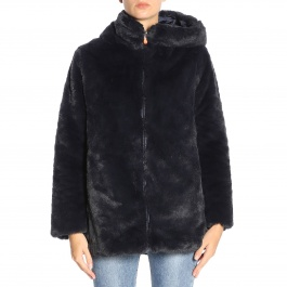 Coat Save The Duck D4007W FURY7