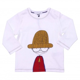 T-Shirt LITTLE MARC JACOBS W05243