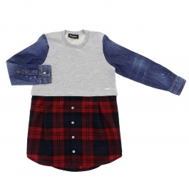 Платье Dsquared2 Junior