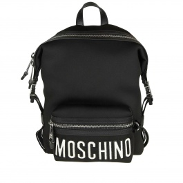 Backpack Moschino Couture 7603 8206