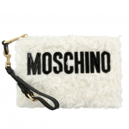 Clutch Moschino Couture 8435 8213