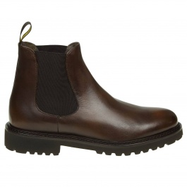 Stiefeletten DOUCAL'S DU1806PHILUT010