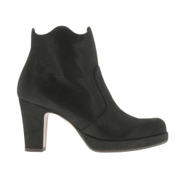 Heeled ankle boots Chie Mihara JUMAN