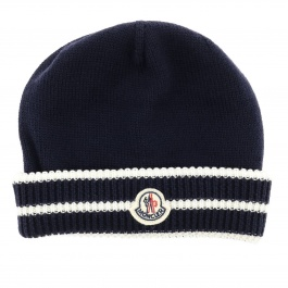 Cappello bimba Moncler 99211 969BY