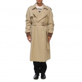 Trench coat Maison Margiela S50AH0045S48473