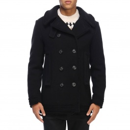 Manteau Maison Margiela S50AM0332S48968