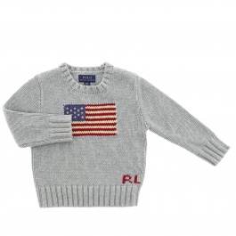 Pullover POLO RALPH LAUREN TODDLER