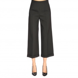 Trousers Mm6 Maison Margiela S32KA0542 S47850