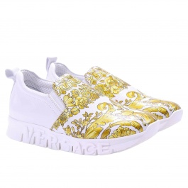 Zapatos Versace Young