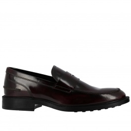 Loafers Tod's XXM45A00640 AKT