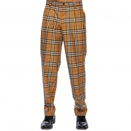 Trousers Burberry 8001456