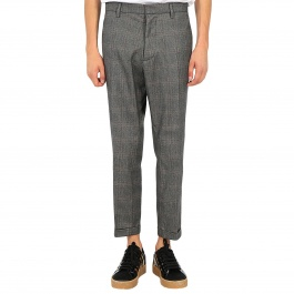 Pantalon Dsquared2 S71KB0138S49244