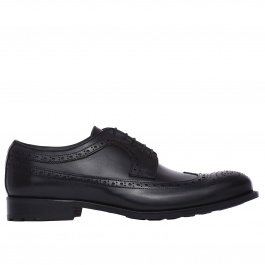 Brogue shoes Pollini PB10202J06 UA0
