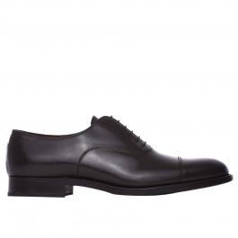 Brogue shoes F.lli Rossetti 12604 PL658 GARWOOD