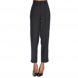 Trousers Forte Forte 5819 MY PANTS