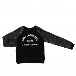 Sweater Karl Lagerfeld Kids Z15161