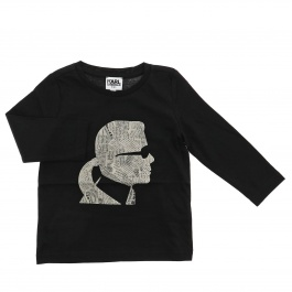 Sweater Karl Lagerfeld Kids Z25158