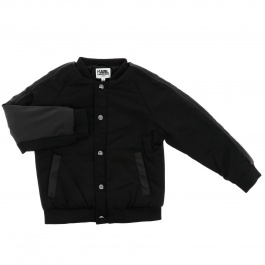 Jacket Karl Lagerfeld Kids Z26040