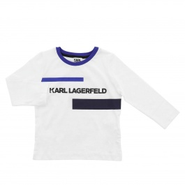 Sweater Karl Lagerfeld Kids Z25166