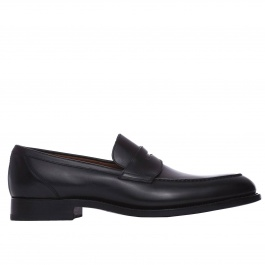 Loafers F.lli Rossetti 12605 PL658 GARWOOD