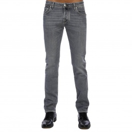 Jeans Jacob Cohen PW622 SLIM COMF 750 W3