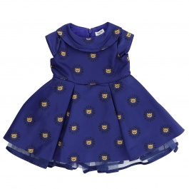 Dress Moschino Baby MDV06H LQB02