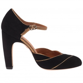 High heel shoes Chie Mihara dishy
