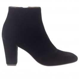 Heeled ankle boots Chie Mihara hibo