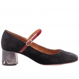 Court shoes Chie Mihara tussa