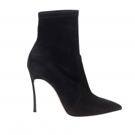 Heeled ankle boots Casadei 1r672h100h hcam