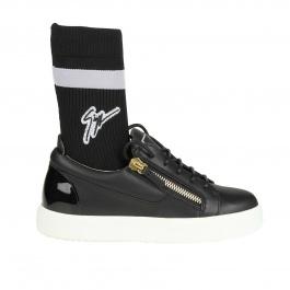 Sneakers Giuseppe Zanotti Design ef069bc5711