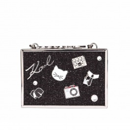 Mini sac à main Karl Lagerfeld 86KW3118