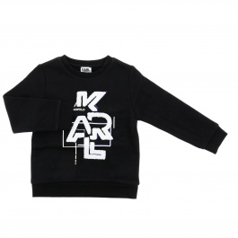 Sweater Karl Lagerfeld Kids Z25154