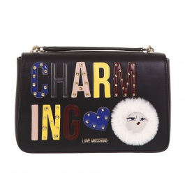 Handbag Moschino Love JC4266 P06KJ