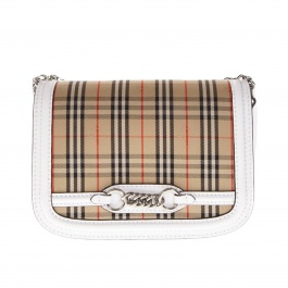 Handbag Burberry 4078225